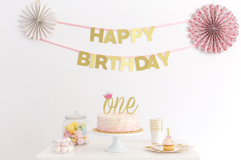 16 SNOW WHITE SMALL NAPKINS ~ Vintage Birthday Party Supplies Cake Beverage