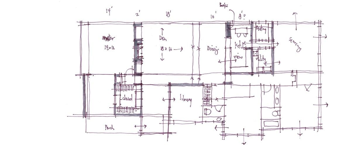 Architectural Sketch Series Schematic Design Schematic Design Architectural Sketch Sketches