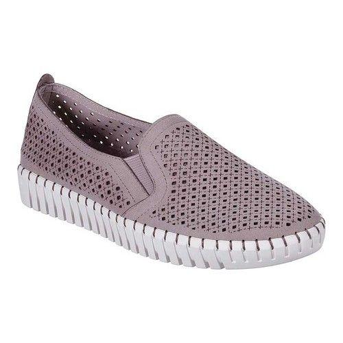 Skechers Sepulveda Blvd A La Mode Slip On Sneaker   Slip