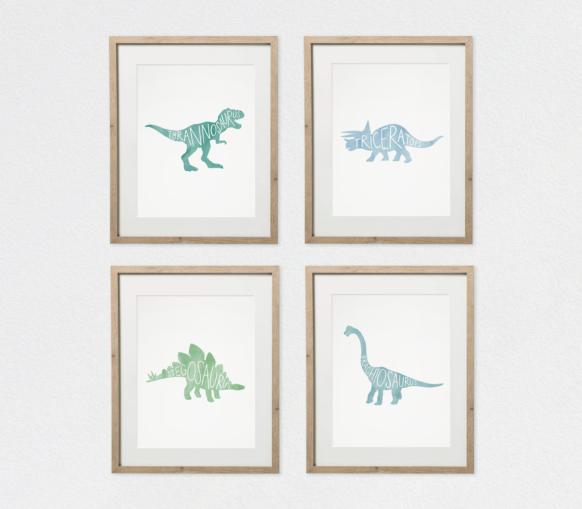 4 Dinosaur Prints Dinosaur Nursery Print Dinosaur Wall Art Dinosaur Art Dinosaur Nursery 4 Dinosaur Prints Dinosaur Nursery Print Dinosaur Wall Art Dinosaur Art Dinosaur...