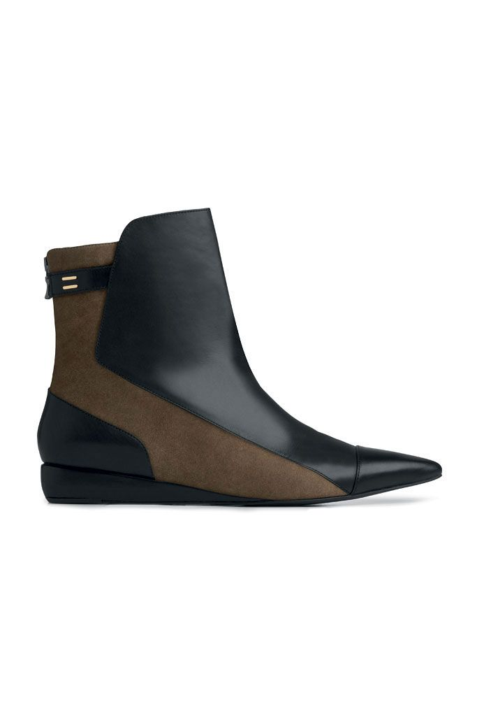 FOOTWEAR - Shoe boots Roland Mouret iEyrX