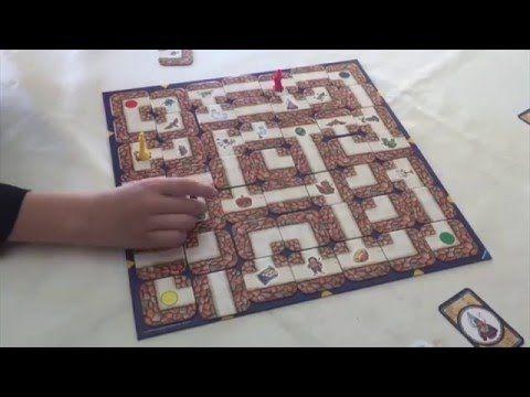 Laberinto Un Juego De Mesa Con Mucha Estrategia Juegos De Mesa