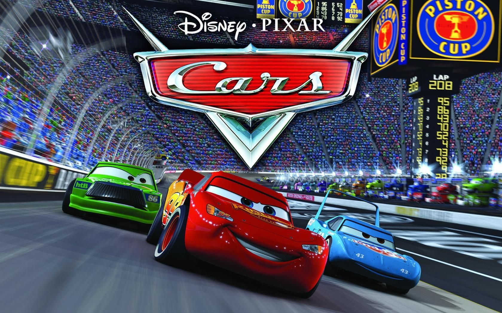 Image Result For Disney Cars Race Track Background 2321
