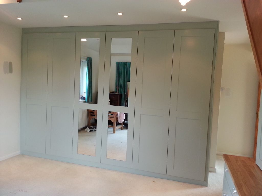 New doors for fitted wardrobes - Handmade fitted wardrobes uk google search