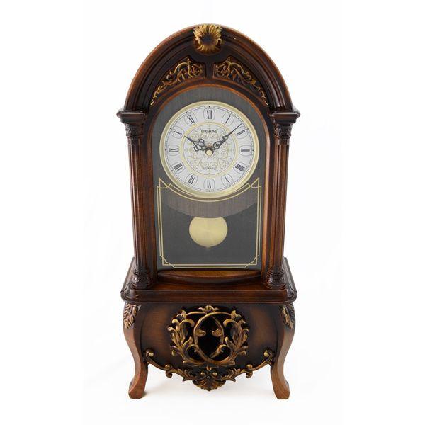 Classic Table Top Pendulum Clock