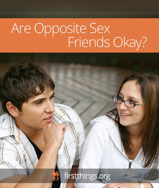 Opposite sex friendships while in a relationship