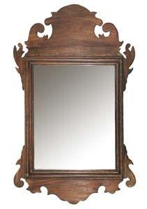 "19 1/2"" Mirror"