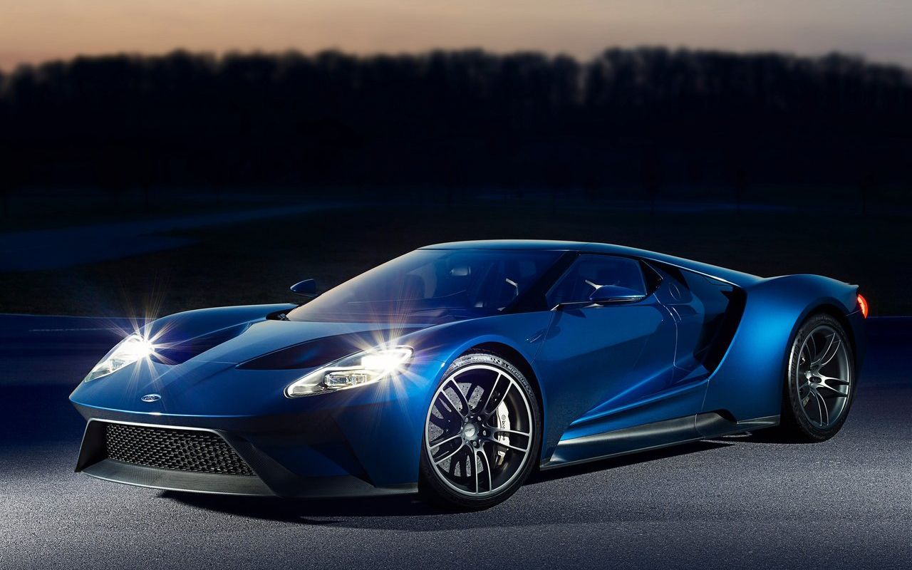 2017 Ford Gt40 Price And Specs Http Www 2016newcarmodels Com 2017 Ford Gt40 Price And Specs Ford Gt Performance Cars Super Cars