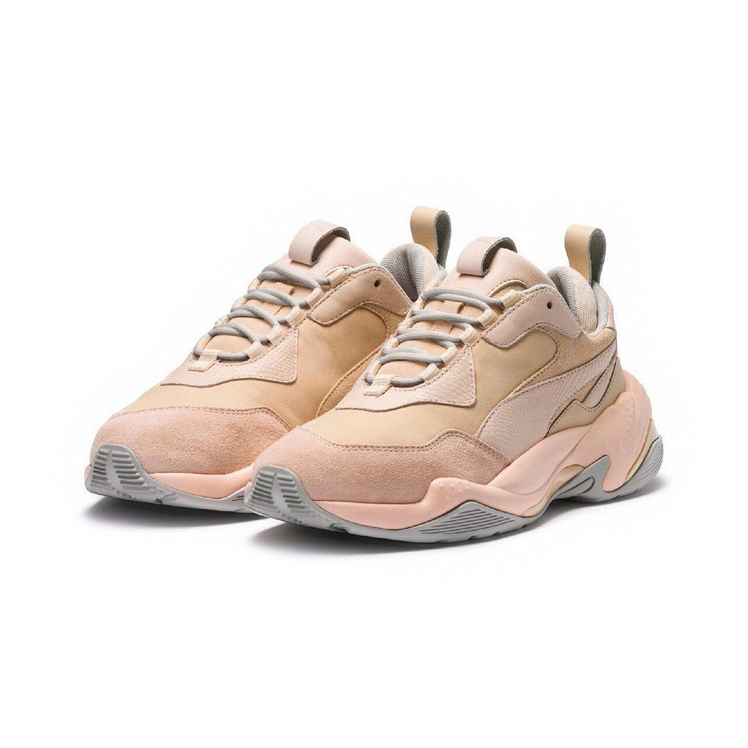 ef3792bc7a1 Puma Thunder Spectra | My Style | Sneakers fashion, Sneakers fashion ...