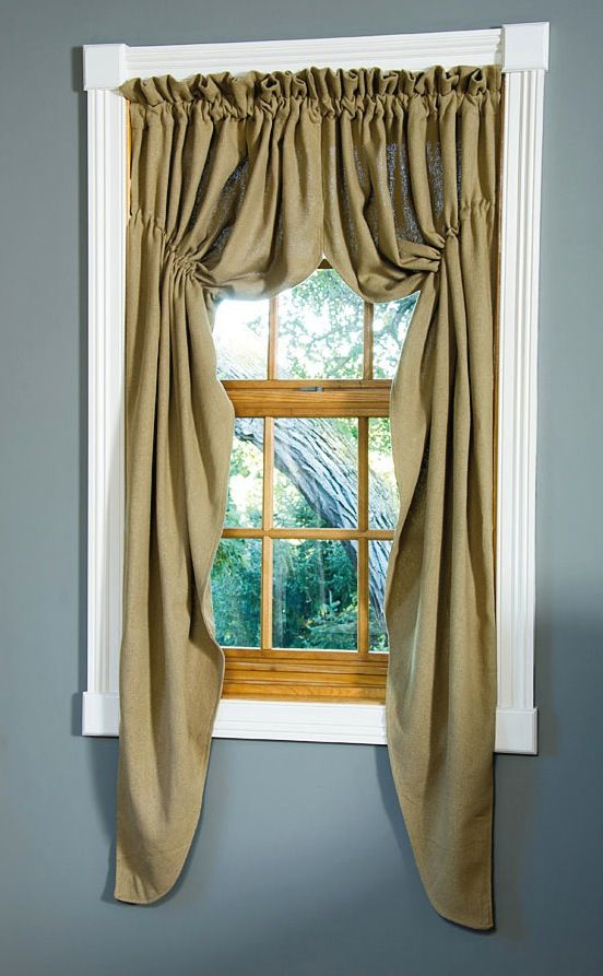 Country Curtains Magazine