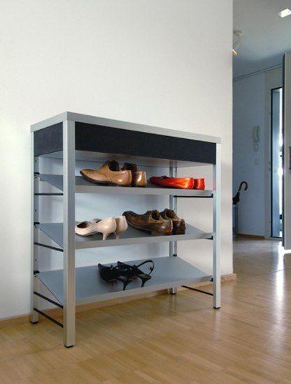 Schuhregal Von Chamaleon Design Produkt Regale Pinterest