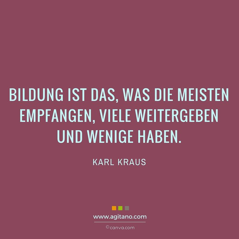 bildung #zitate #sprüche | Zitate und Sprüche | Quotes, Words und