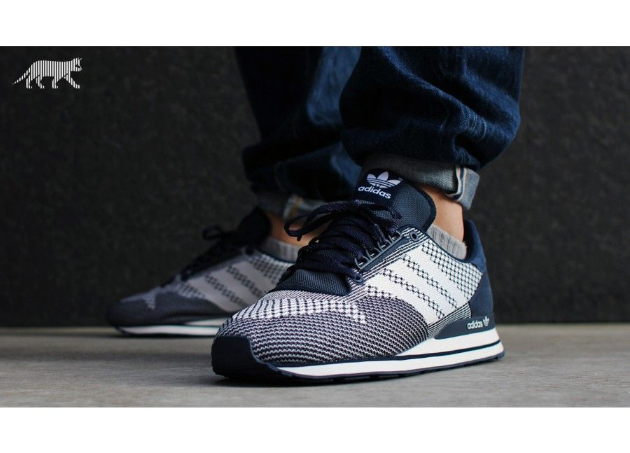 new product 234ac 66bbc Adidas Zx 500 Og Weave