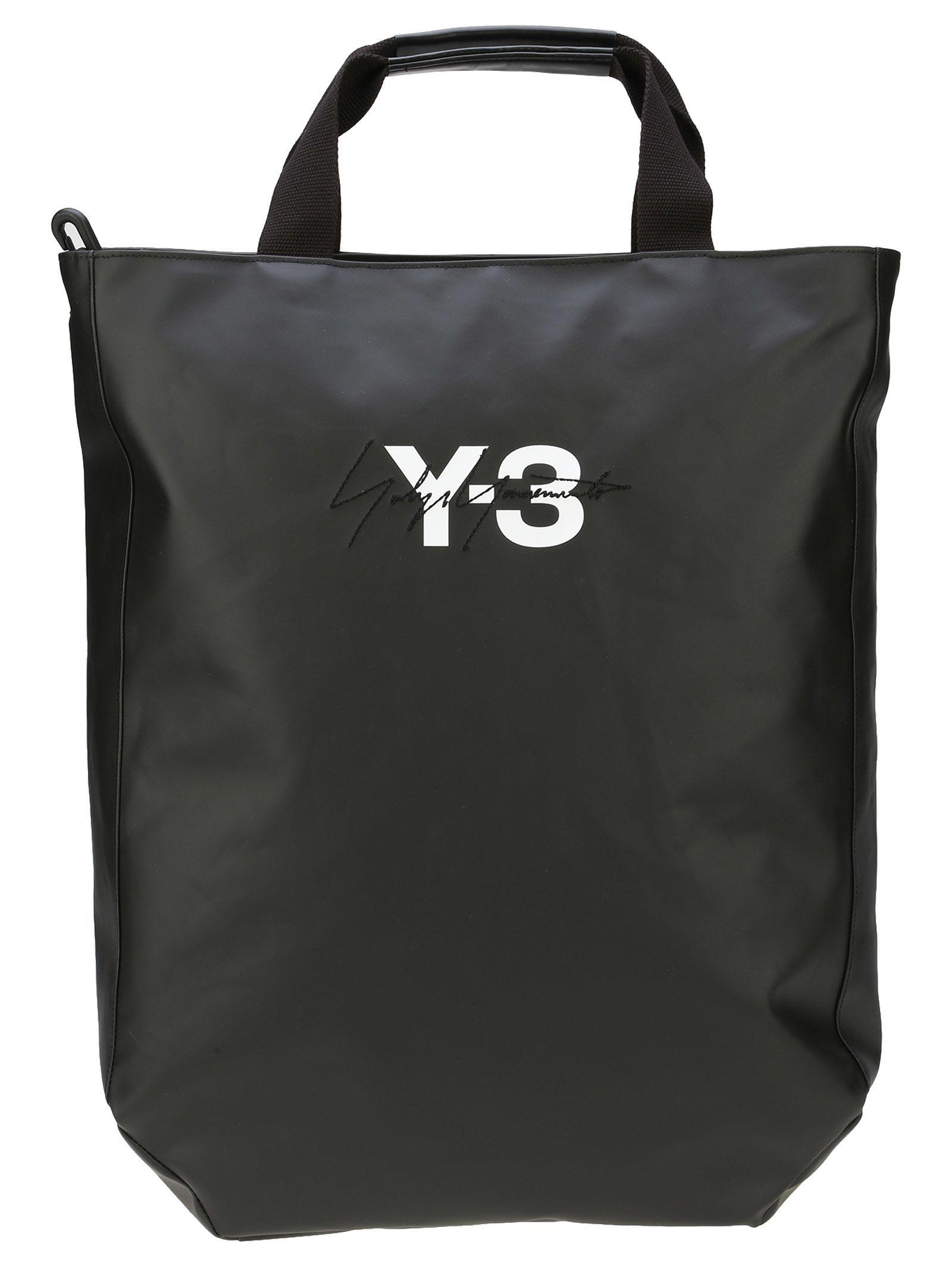 Y-3 ADIDAS Y3 BACKPACK.  y-3  bags  nylon  backpacks     Dr.C ... 2ca2f8fc57