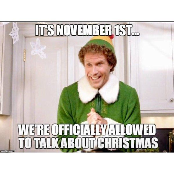5 Signs You Re Christmas Obsessed Christmas Memes Funny Christmas Humor Christmas Memes