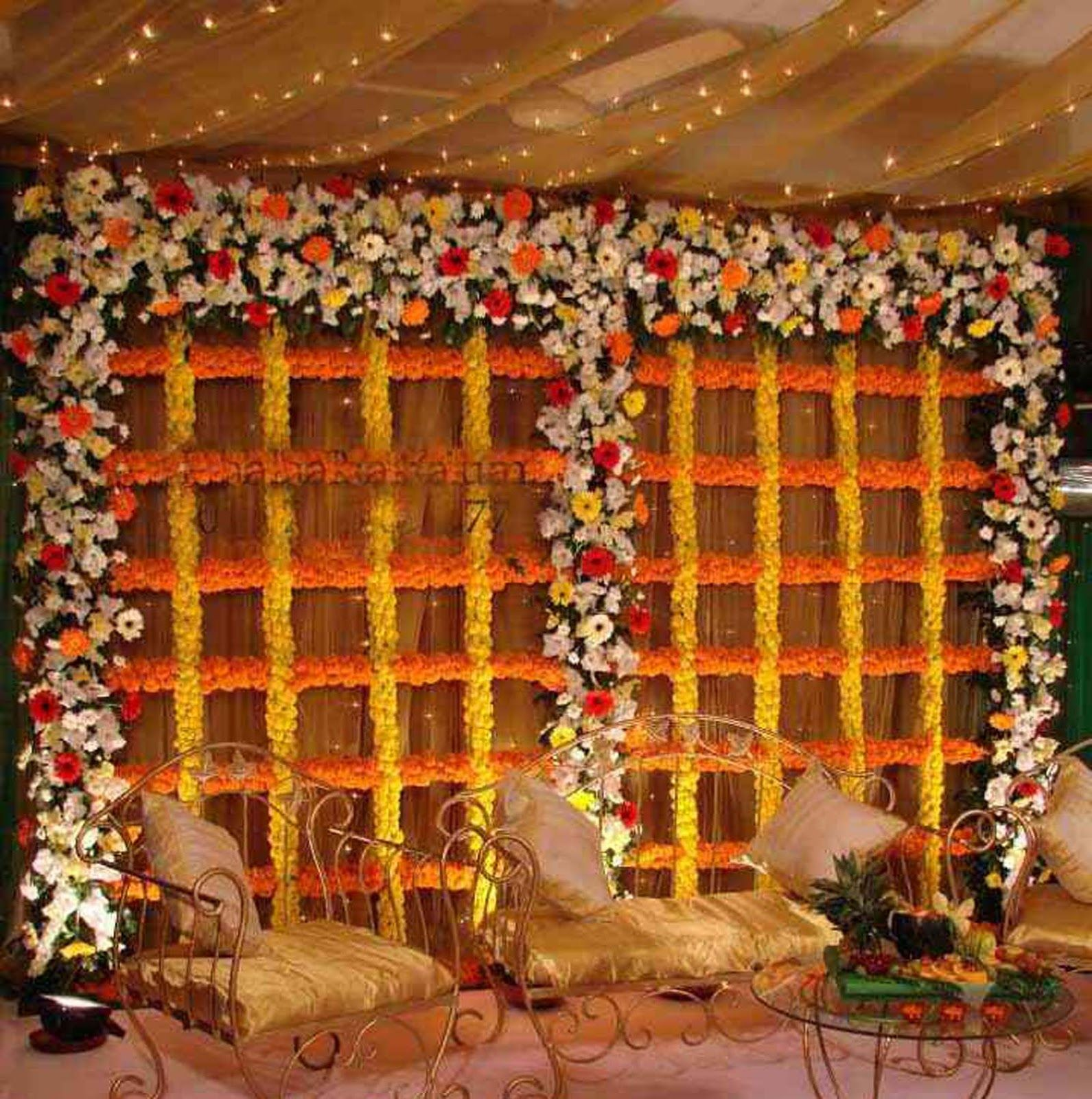 Wedding stage simple decoration images  A blog about Bangladeshi Wedding and Marriage guide  Wedding ideas