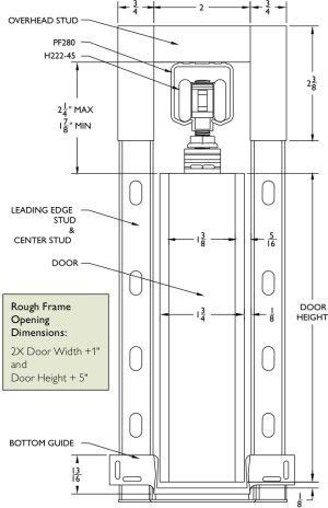 Pocket Door Products Specializing In Pocket Door Hardware Pocket Doors Pocket Door Frame Pocket Door Hardware