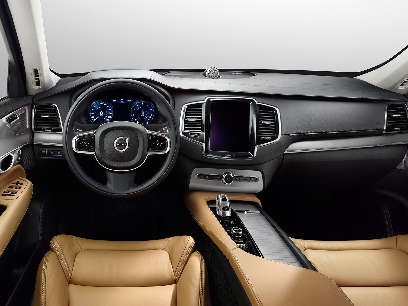 Volvo XC90 (2014) | Volvo | Pinterest | Volvo and Volvo xc90