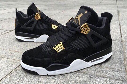 premium selection 0ab23 88574 UPCOMING  Nike Air Jordan 4 Retro