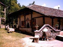 Capari macedonia