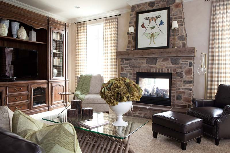 Room Design By Tim Weishaar See More Beautiful Photos And Meet Our Designers At Www Interiors Furniture Com
