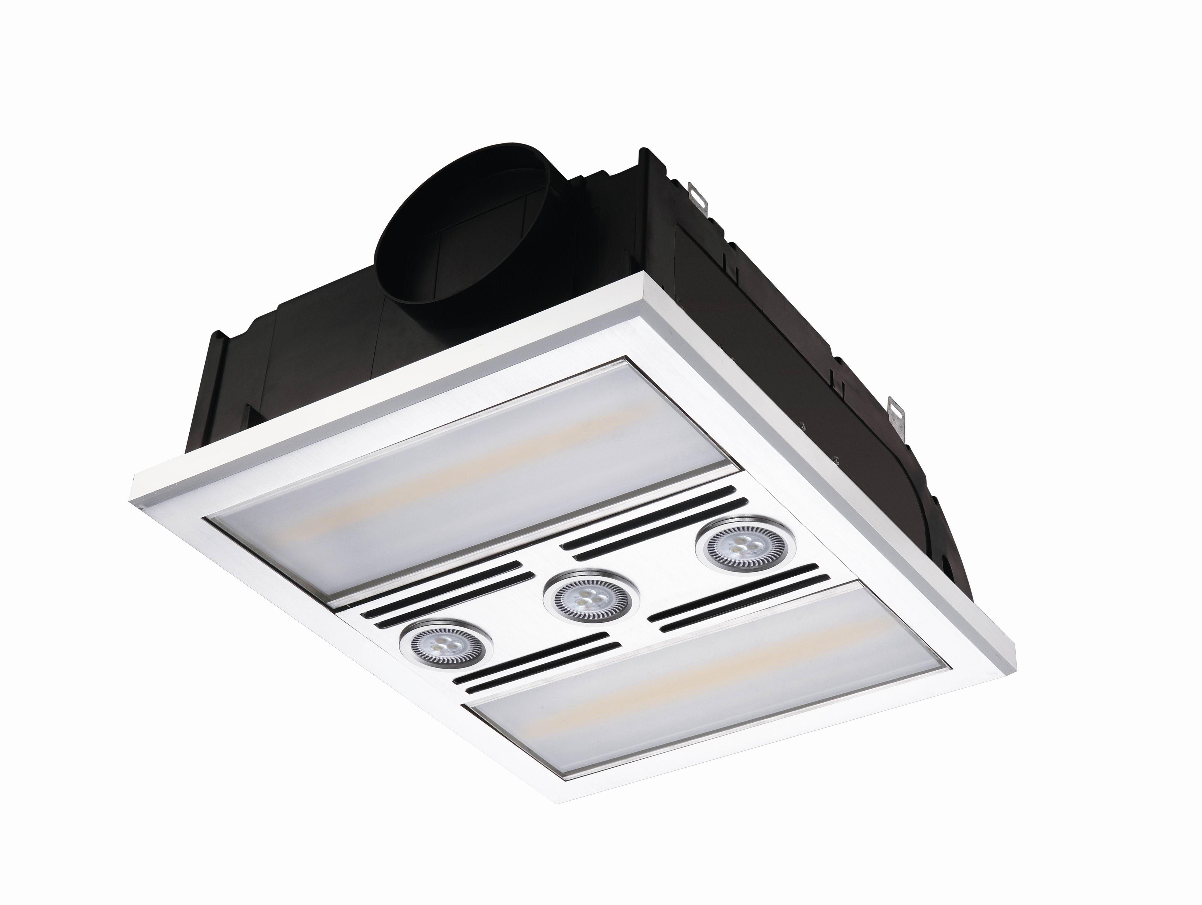 The best bathroom extractor fan - Best Bathroom Heat Lamp Fan