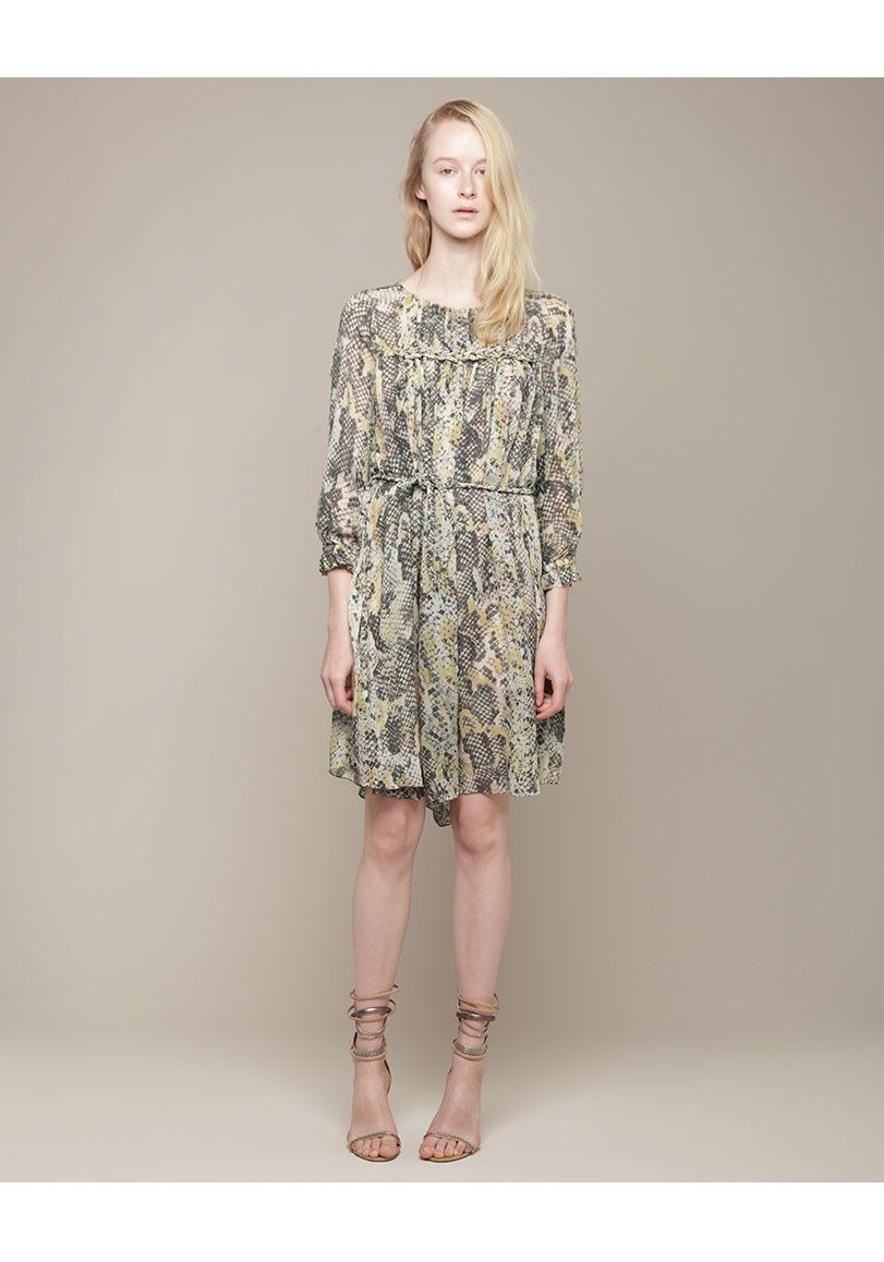 ISABEL MARANT /  MARTINA DRESS