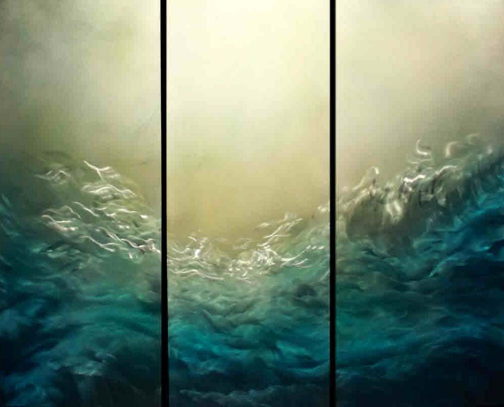 Pin by Lahaina Galleries - Art on Art on Etched Metal - Paintings ...