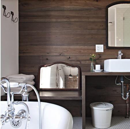 M s de 25 ideas incre bles sobre paredes de paneles de - Insonorizar pared dormitorio ...