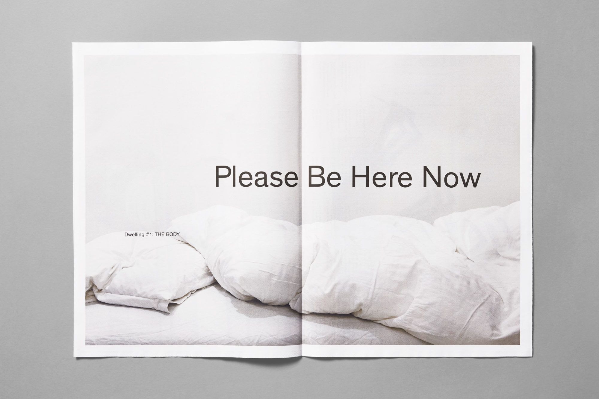 Publications - Studio Claus Due / Graphic Design Studio / Copenhagen, Denmark