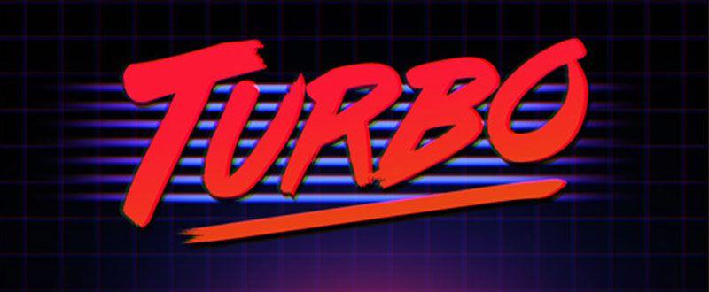 80s Retro Style Brush Font From Juan Hodgson