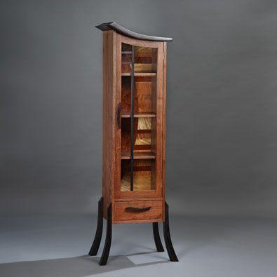 Metropolitan Sideboard Exclusive Furniture Muebles de madera