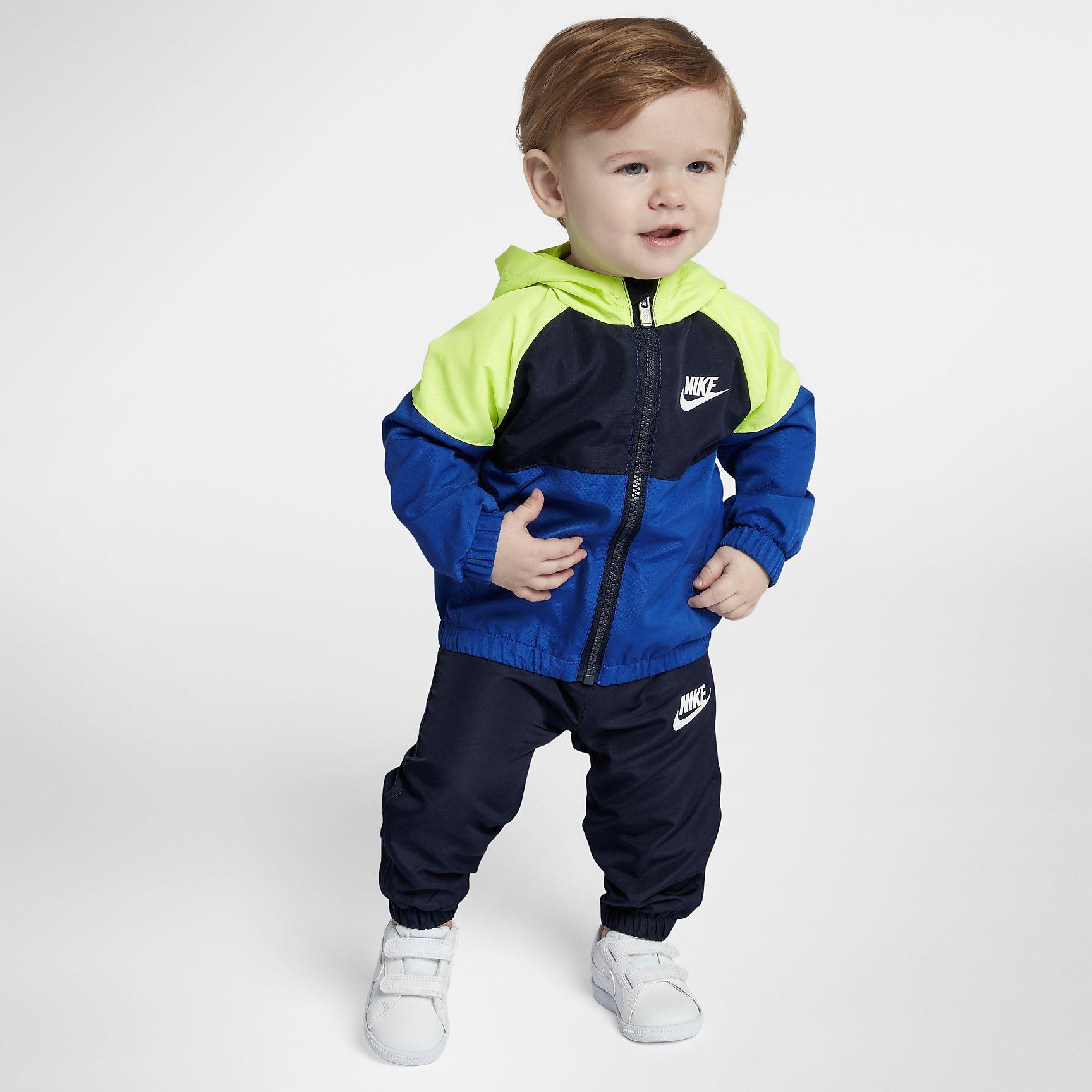 Nike Futura Two Piece Infant Set Ropa Para Niños Varones Atuendos Para Niños Ropa Para Niñas