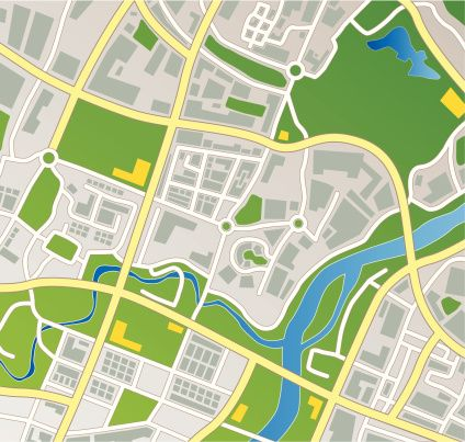 Want To Map A Safe Walking Route To School To Share With Your - Map your walking route