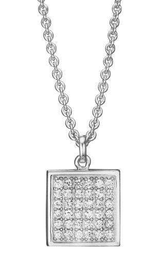 Starck FEELINGX exclusive - Anhänger für Halskette aus 925-Sterlingsilber mit vielen Zirkonias - http://schmuckhaus.online/starck-feelingx-exclusive/starck-feelingx-exclusive-anhaenger-fuer-aus-925-6