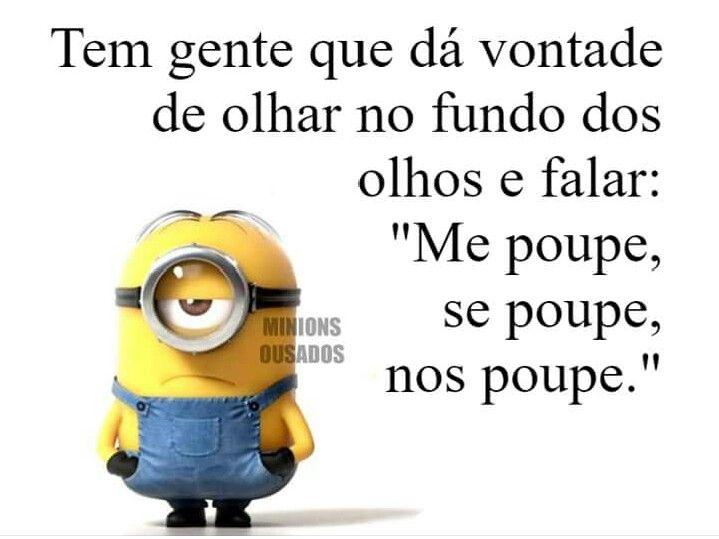 Me Poupe Se Poupe Nos Poupe Humorsarcastico Pinterest Humor