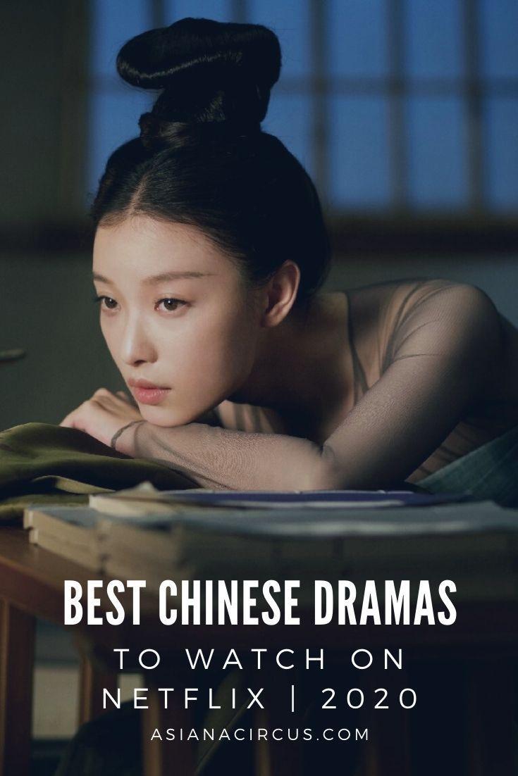 23 Best Chinese Dramas To Watch On Netflix Asiana Circus Good Movies To Watch Drama Good Movies