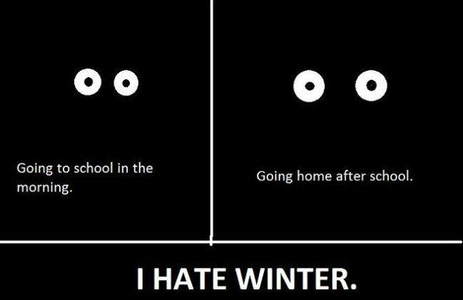 why i hate winter meme lol memes especially in alaska. Black Bedroom Furniture Sets. Home Design Ideas