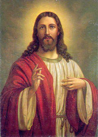 Πρωτοπρ. Βασίλειος Α. Γεωργόπουλος Μ. ΤΗ.) Στους «βεβήλους και γραώδεις  μύθους» (Αʹ Τιμ. δʹ 7), που επινοήθη… in 2020 | Jesus christ images, Jesus  christ face, Jesus photo
