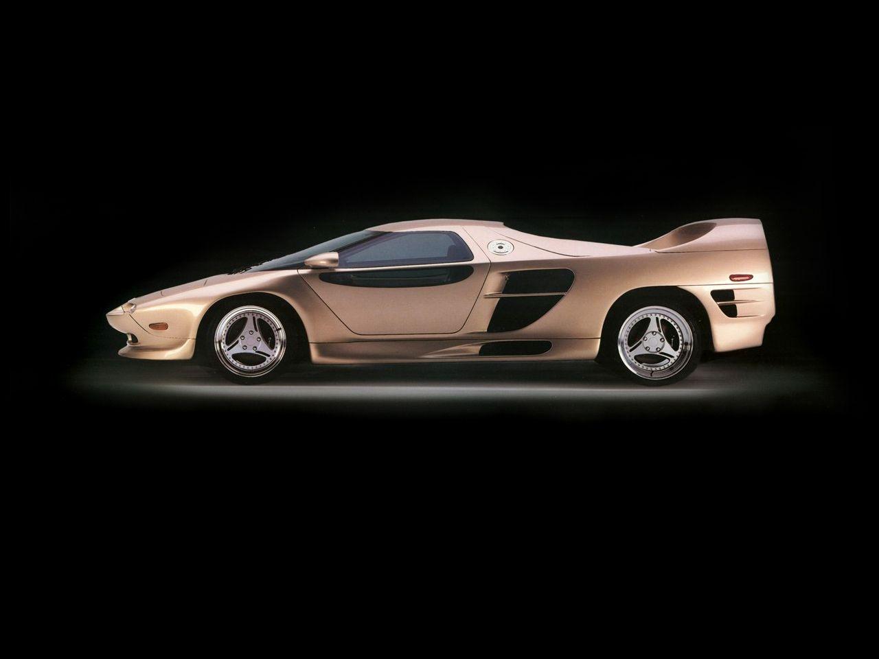 Vector M12 '1995–99
