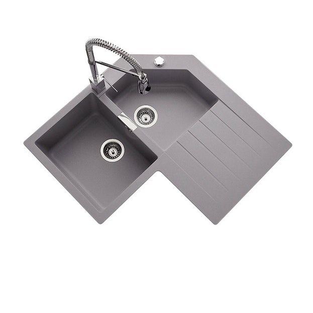 castorama evier inox free evier with castorama evier inox. Black Bedroom Furniture Sets. Home Design Ideas