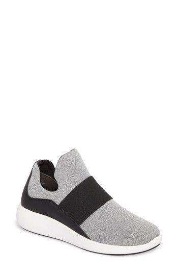 9f0d9ccf7ad DONNA KARAN DONNA KARAN CORY SLIP-ON SNEAKER.  donnakaran  shoes ...