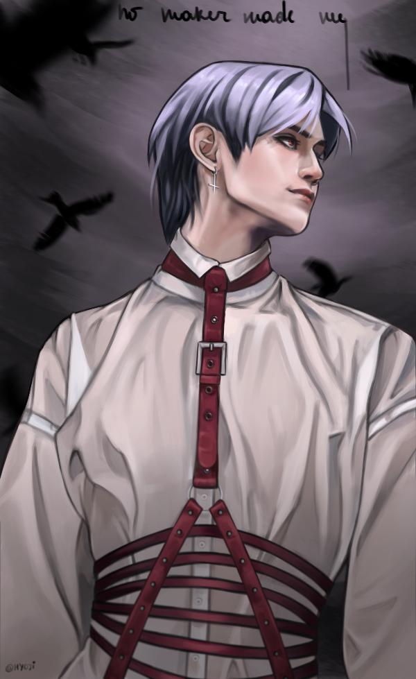 Hyoji_0 (Dengan gambar) Anime anak lakilaki, Anak laki