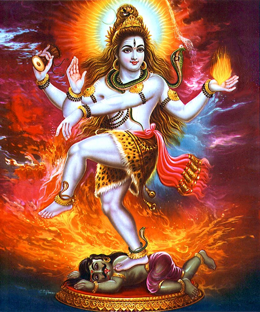 Image result for shiva