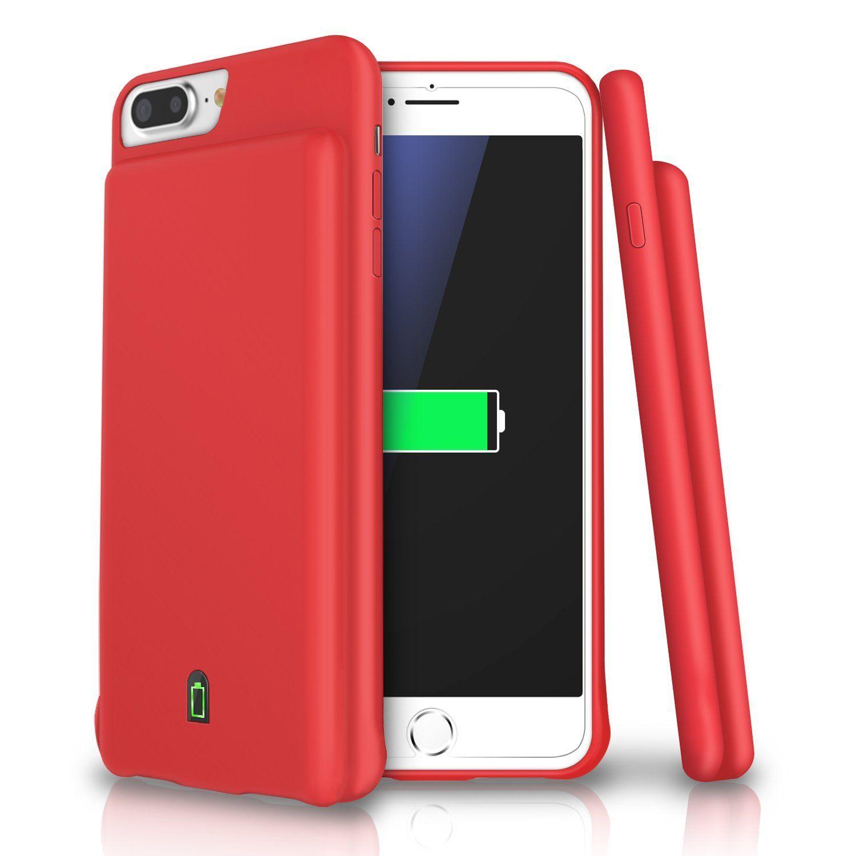 iPhone 8 Plus / 7 Plus / 6s Plus / 6 Plus Battery Case