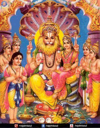Rajshri Soul: Google+