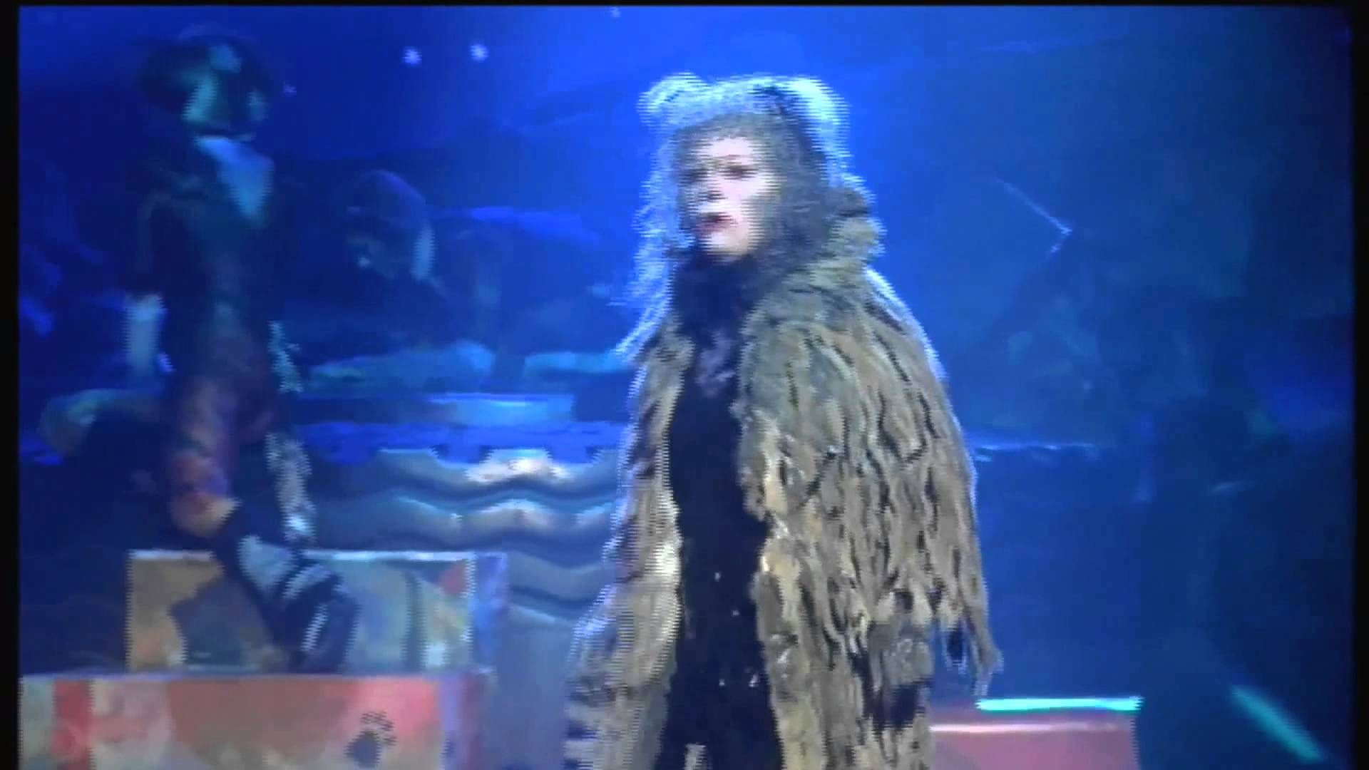VIDEO> Elaine Paige Memory (Music Video from Cats the