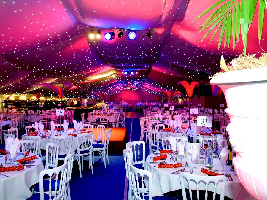 rio carnival party theme Christmas Parties Leeds Christmas Party