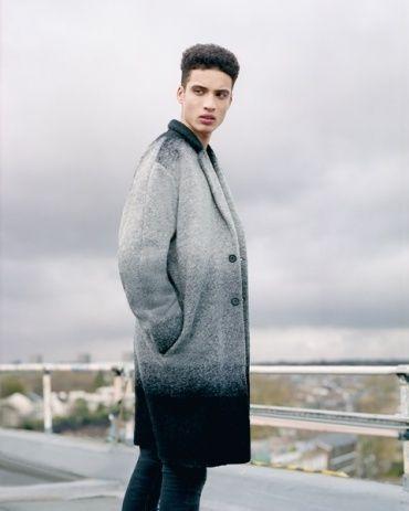 Model Carl Doherty