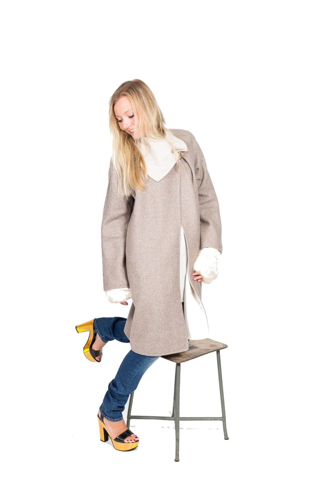 MaxMara Woll Cashmeremantel | Designer Outlet | Fashion